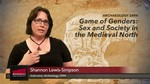 Introduction to Archaeology 2494 Week 05 - Interpretation of Gender