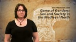 Introduction to Archaeology 2494 Week 09 - Legal Codes and Gender in Medieval North